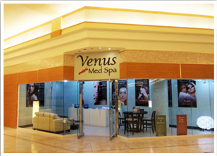 Venus Med Spa Ft. Lauderdal Galleria