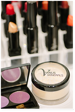 Products: Venus Minerals