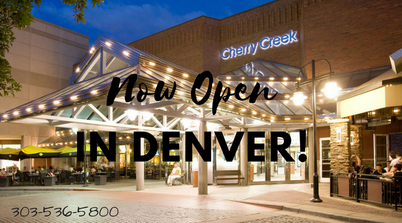 Venus Med Spa Opening Soon in Cherry Creek Mall, Denver, CO