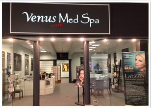 Venus Med Spa International Plaza, Tampa, FL