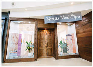 Venus Med Spa The Mall at UTC, Sarasota, FL