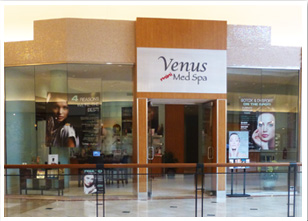 Venus Med Spa The Mall at Wellington Green